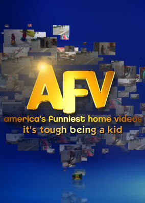 AFV: It's Tough Being a Kid - Season 1