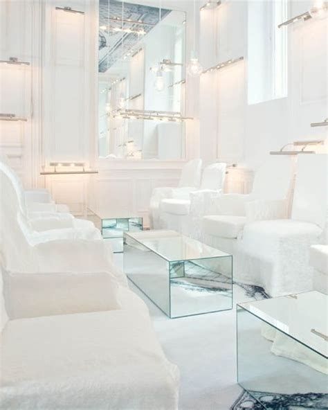 17 Best ideas about White Lounge on Pinterest   Lounge