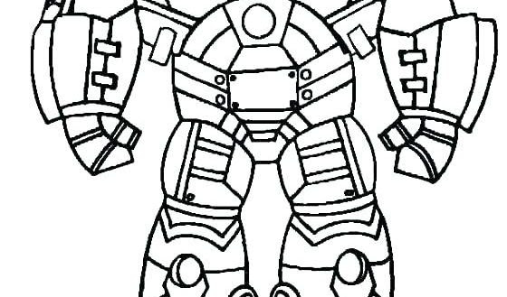 Hulk Buster Coloring Pages Coloring And Drawing