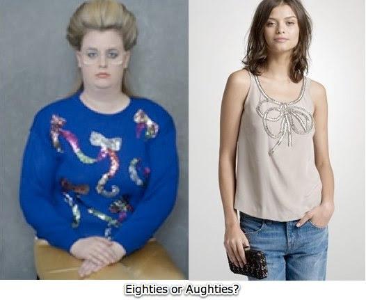 Eighties or Aughties?