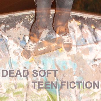 Teen Fiction cover art