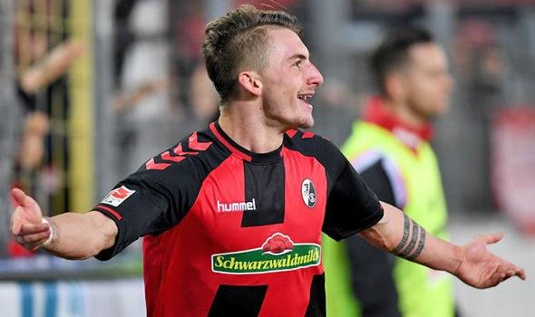 Epl table uk bundesliga star discusses premier league - Bundesliga premier league table ...