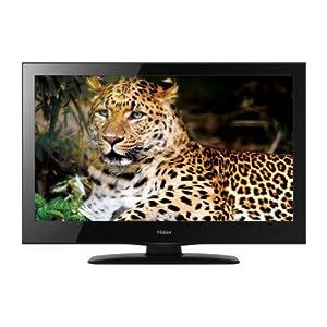 Haier L32D1120 32-Inch 720p LCD HDTV, Black