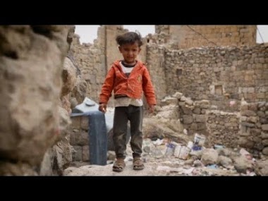 Yemen Crisis Explained