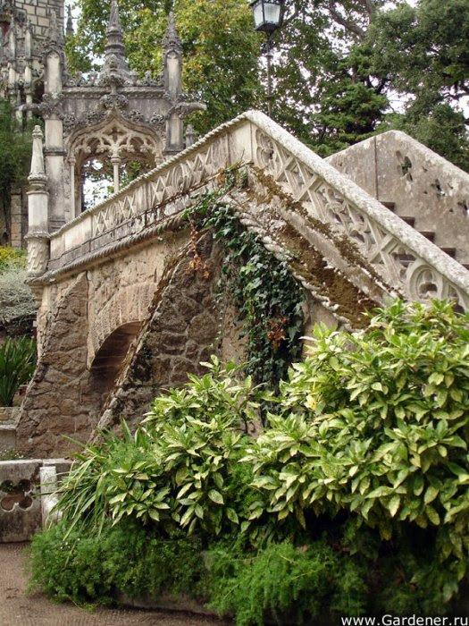 парк Кинта-да-Регалейра фото 17 (525x700, 141Kb)