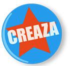 Creaza Logo by you.