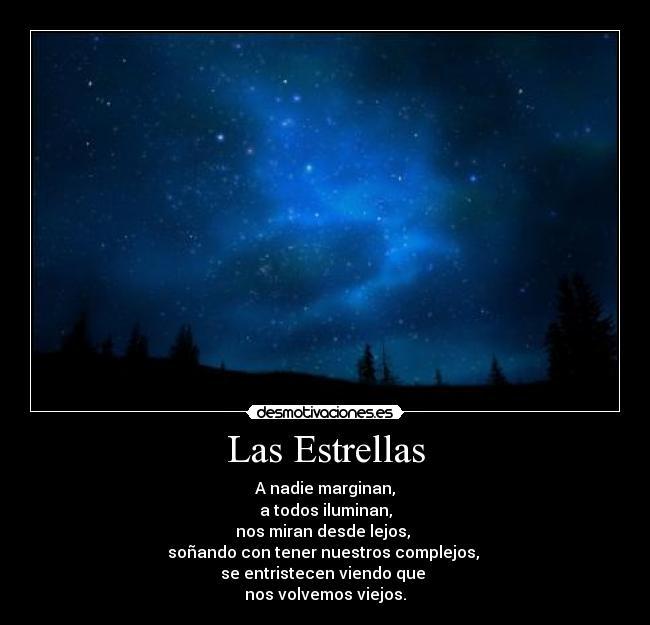 Las Estrellas Desmotivaciones