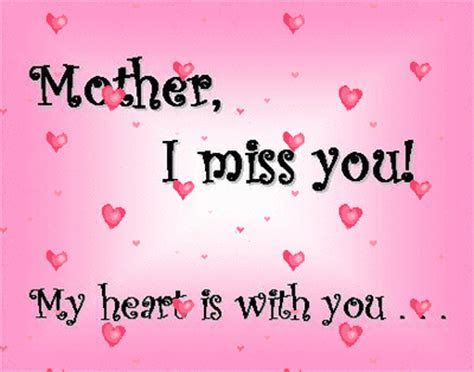 Miss You! Free Happy Mother's Day eCards, Greeting Cards