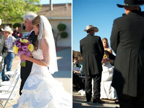 Jaclyn   Justin: Wedding at Hacienda Reyes Ranch   Megan