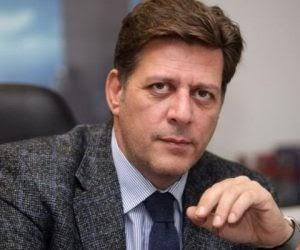 Ήγουμενίτσα: Με τον Μιλτιάδη Βαρβιτσιώτη η κοπή πίτας της ΝΟΔΕ Θεσπρωτίας την Παρασκευή στην Ηγουμενίτσα