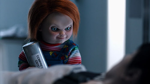 Back To The Bellylaughs Cult Of Chucky 2017