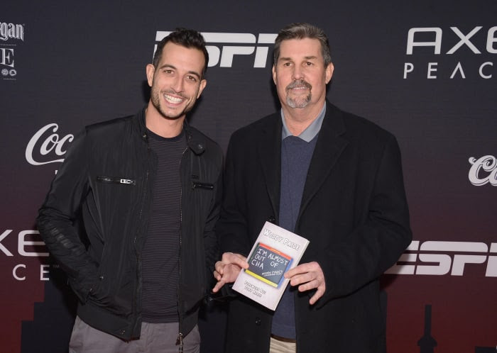 Our 40 Favorite Espn Personalities Of All Time Yardbarker