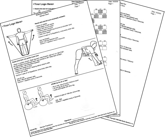 Admirable Physical Therapy Home Exercise Programs Download Free Architecture Designs Scobabritishbridgeorg