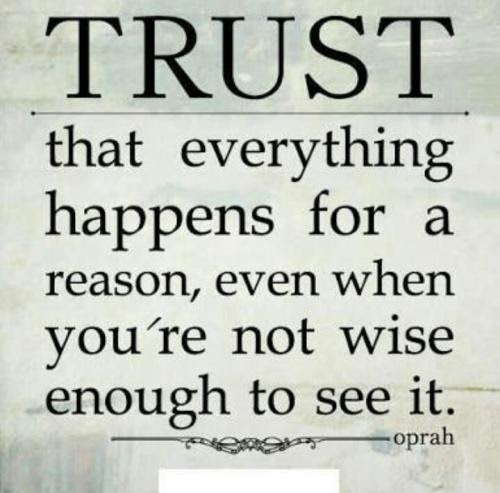 Things Happen For A Reason Life Lesson Quotes Things Happen For A