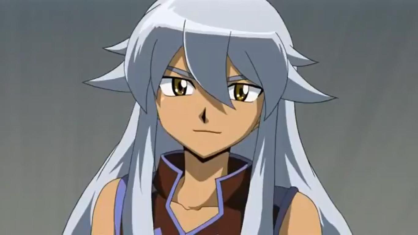 Tsubasa Otori - Metal Fight Beyblade Wiki