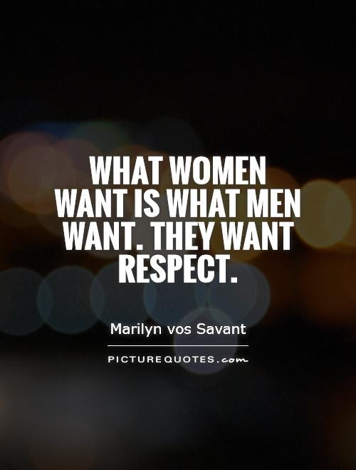 Respect Women Quotes Sayings Respect Women Picture Quotes Page 2