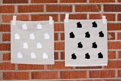 Block Printing by jenib320