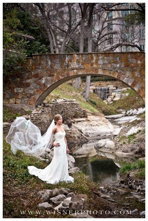 Bridal Portraits Arlington Hall Dallas Fort Worth Wedding