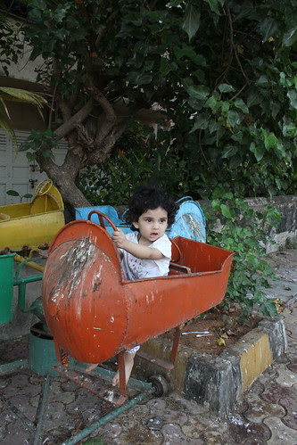 the street photographer - nerjis asif shakir 21 month old by firoze shakir photographerno1