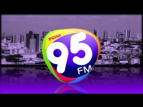Vídeos: Jucurutu tem Uma Boa e concorrente Opção 95,7 FM de Mossoró