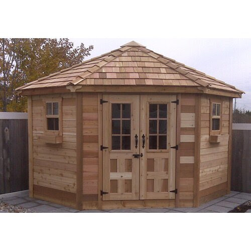 outdoor shed wayfair tuff shed designs