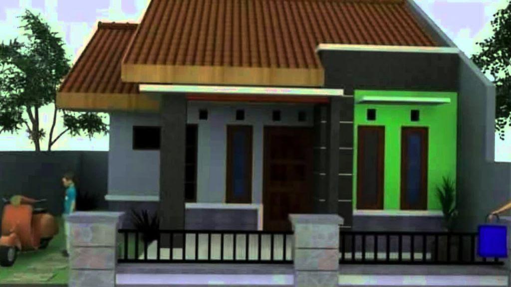 90 Gambar Rumah Minimalis Model Baru HD Terbaik