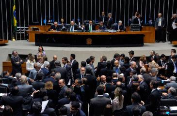 Câmara altera texto que torna corrupção crime hediondo. Foto: Luiz Macedo/Ag. Câmara