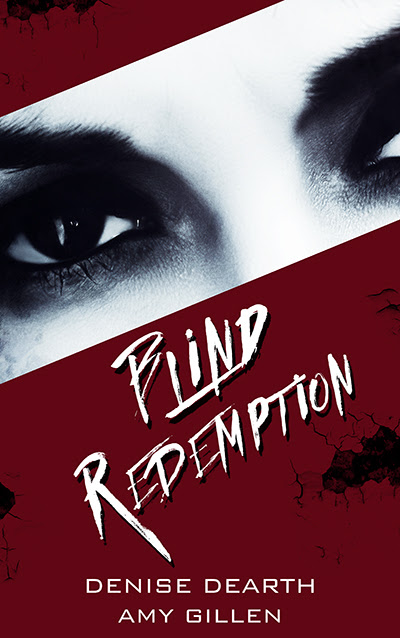 Blind Redemption Cover