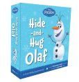Book Cover Image. Title: Frozen Hide-and-Hug Olaf:  A Fun Family Experience!, Author: Kevin Lewis