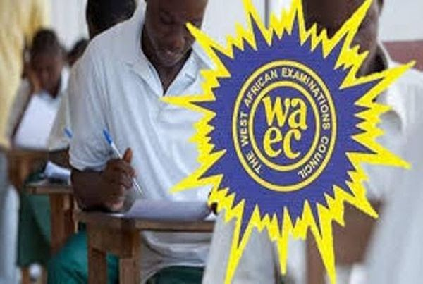 Young Bricklayer Reveals He Had 7'As In His WAEC (Photos)