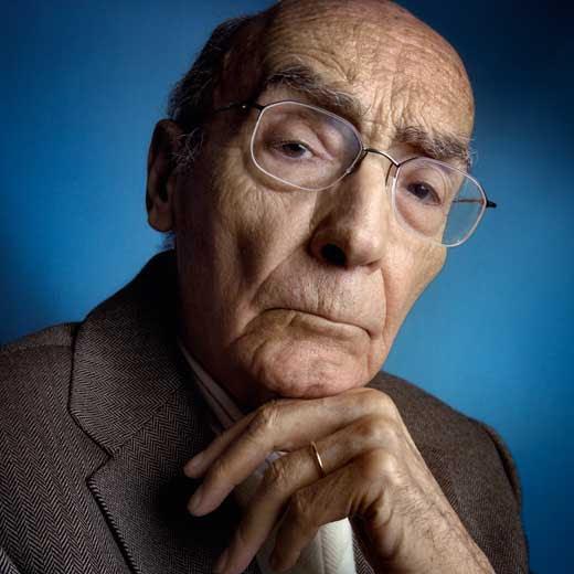 """Saramago: """"La muerte es la inventora de Dios"""""""