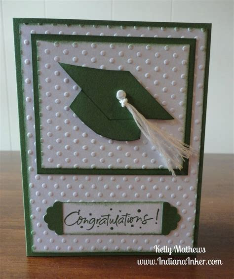 stampin up graduation card ideas   Google Search   Stampin