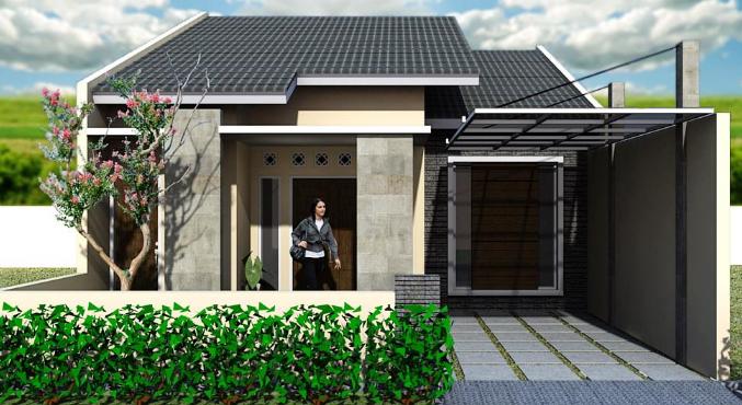 Gambar Rangka Rumah Minimalis   Ide Rumah Minimalis