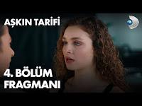 Aşkın Tarifi 4. Bölüm Fragmanı - KanalD