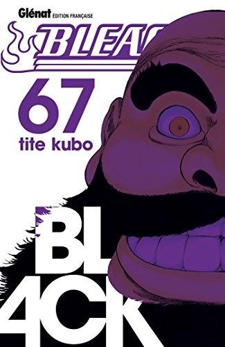 LivreInfo Kong: 🚢Télécharger🚢 Bleach - Tome 67 : Black ...