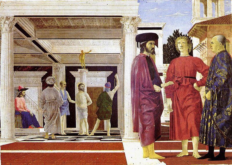 File:Piero della Francesca 042 Flagellation.jpg