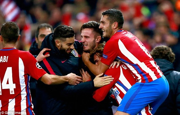 OPINION: ATLETICO MADRID AND ITS NEW PHASE