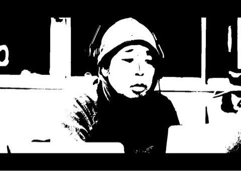 モノクロ(白黒) 写真加工  - 写真 モノクロ 加工