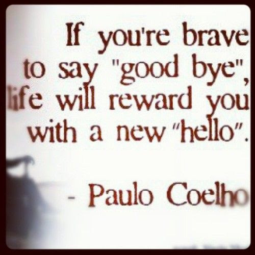 Goodbye Quotes Best Quotes