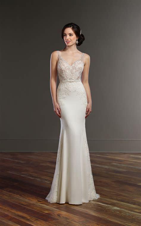 Orlando Bridal Gown Designer Martina Liana   Collection Bridal