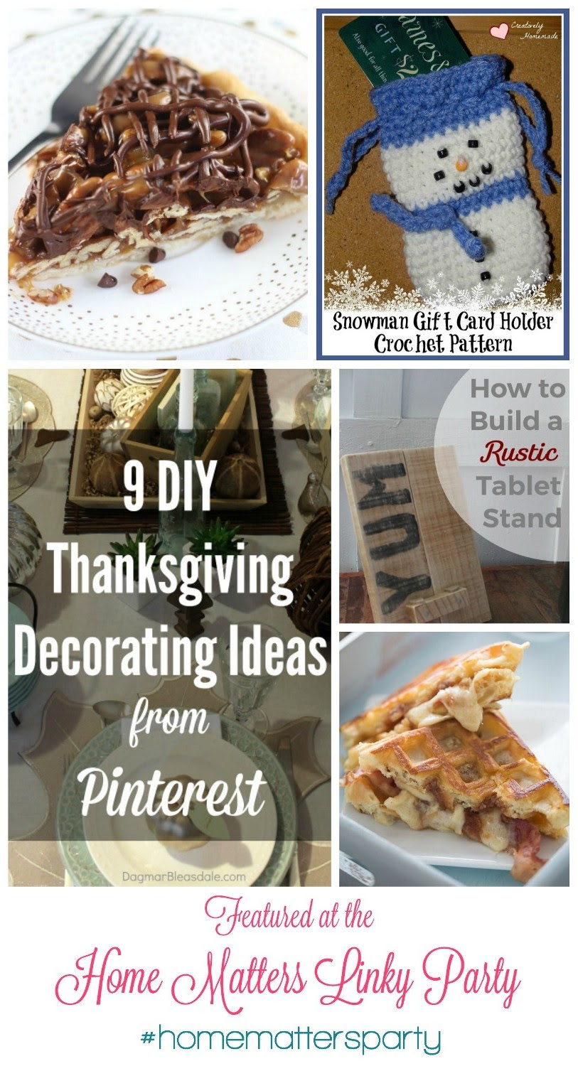Features Collage - HMLP 61