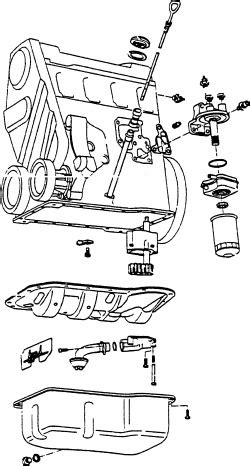 | Repair Guides | Engine Mechanical | Oil Pan | AutoZone.com