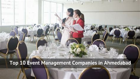 Top 10 Event Management Companies in Ahmedabad   Z PLUS EVENTS