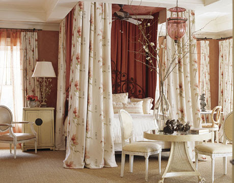 Where's the Romance? Find it in the Bedroom! Decorating ideas to ...