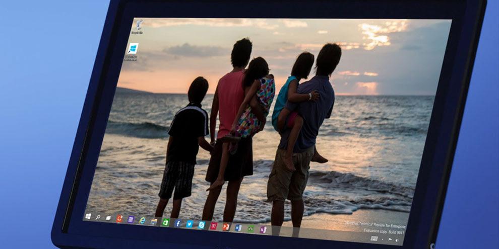 Windows 10 também será a próxima versão do Windows Phone