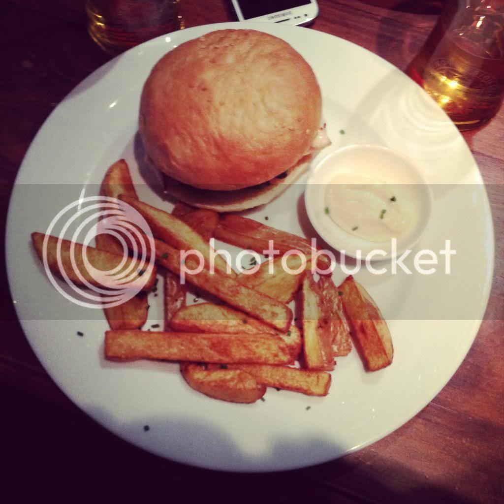 best food london