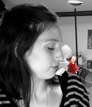 L'invitée du mercredi : Soufie (La Mare aux Mots - 16 nov. 2011)
