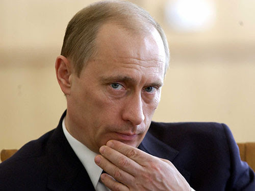 Ρωσικές βολές στην Τουρκία προ της επίσκεψης Πούτιν