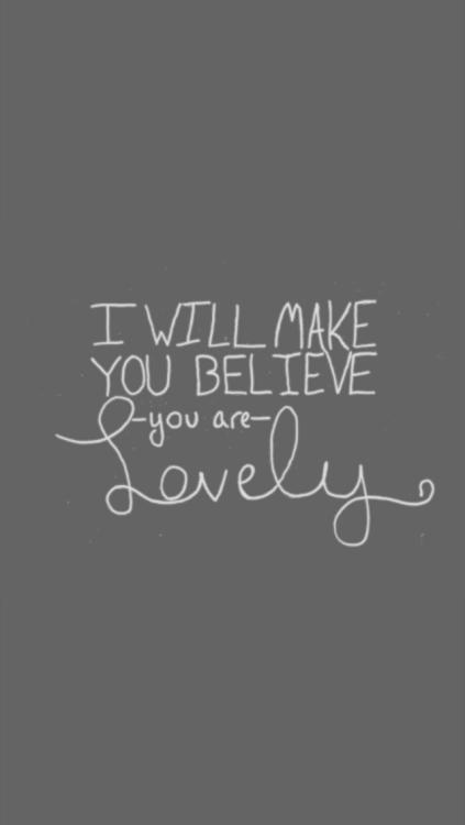 Lovely Twenty One Pilots Lyrics Meaning