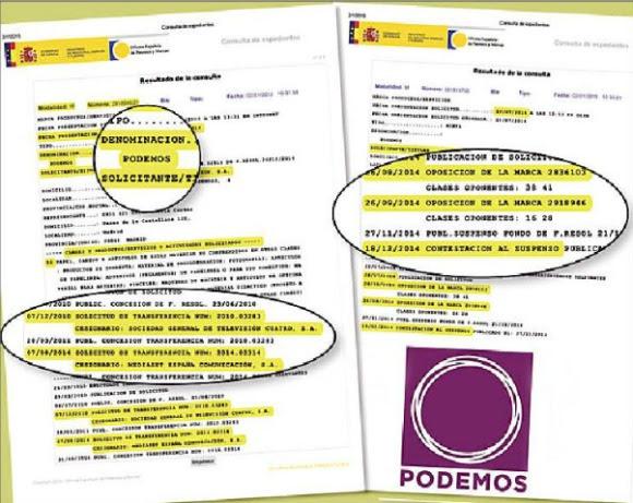 Avicena podemos tropieza con la oficina de patentes para for Oficina de patentes y marcas europea
